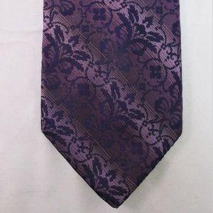 Valentino Men's Silk Tie